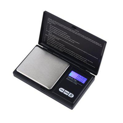 200g Precision Digital Scales for Jewelry 0.01 Weight Electronic