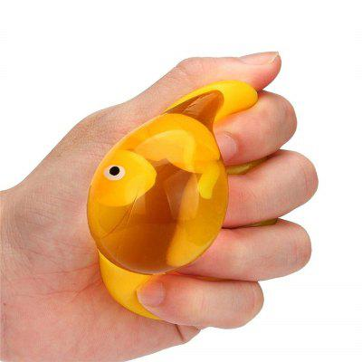 Jumbo Squishy Cute Dinosaur Egg Squeeze Toy