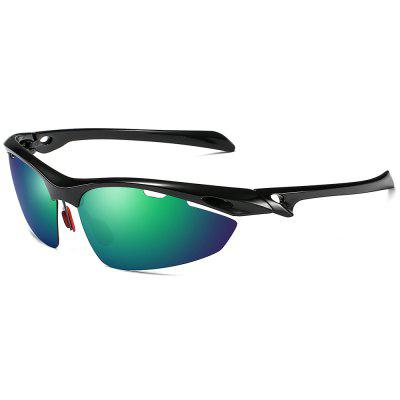 GS8515 Hollow Out Sunglasses боди coccodrillo боди