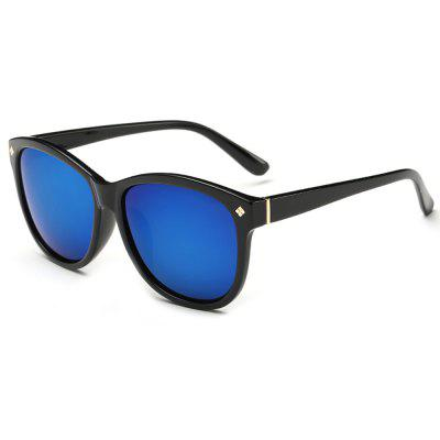 GS8601 Diamond Metal Accessories Sunglasses