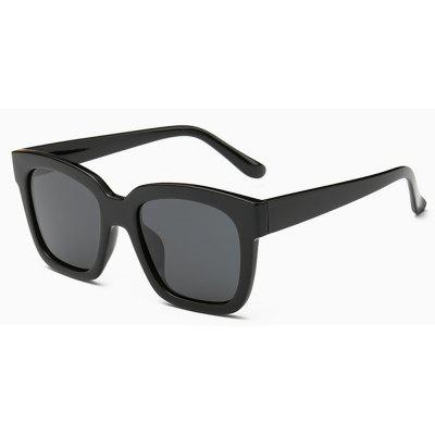 GS8622 Vintage Square Sunglasses
