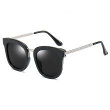 GS8681 Fashionable Dazzle Colour Sunglasses