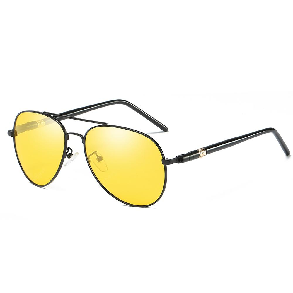 GSMB209 Metal Fashion Sunglasses