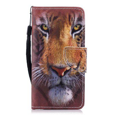 Luxury Style PU Leather Protective Wallet Flip Case Cover for iPhone 6 / 6S wallet leather protective case for iphone 6s plus 6 plus feather pattern