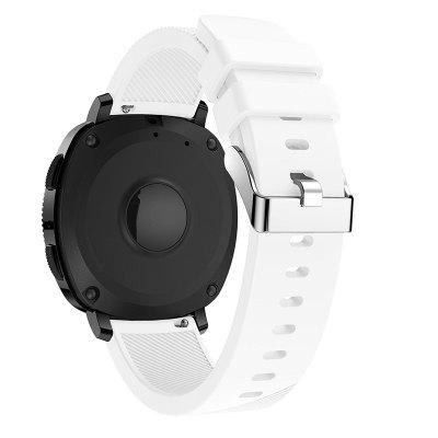 Soft Silicone Band Replacement Strap for Samsung Gear Sport SM-R600/S2 Classic все цены