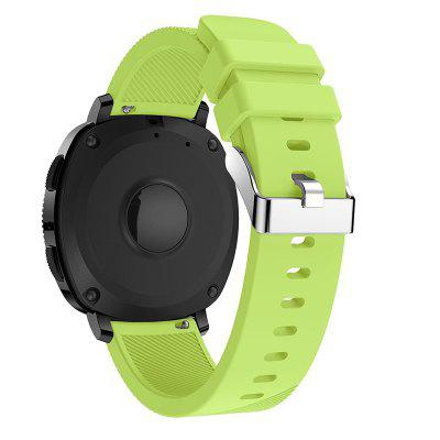 Soft Silicone Band Replacement Strap for Samsung Gear Sport SM-R600/S2 Classic