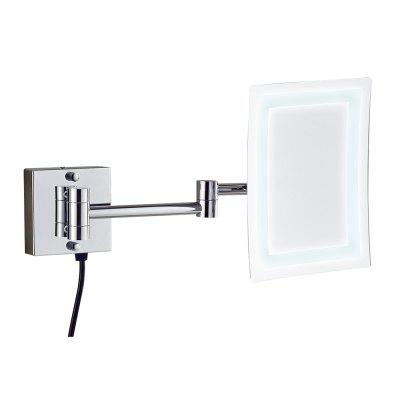 Single Side Magnifying Led Cosmetic Mirror