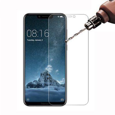 2PCS Screen Protector for Huawei Honor Play Protection Film HD Tempered Glass