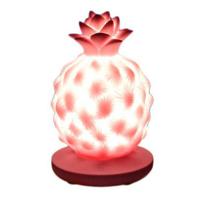 Creative Home USB Touch Dimming Children LED Silicone Night Light