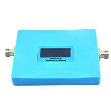 Smart CDMA PCS Mobile Phone 850MHz 1900MHz Signal Booster Repeater with Antenna