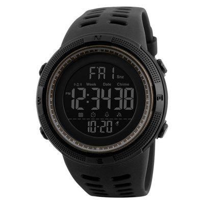 Mens Sports Dive 50m Digital LED Military Casual Electronics Wrist watches alike brand multifunction men led digital military quartz watch 50m dive swim dress sports watches fashion outdoor wristwatches
