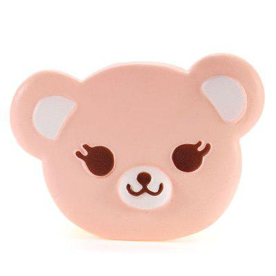 Jumbo Squishy Bear Cake Slow Rising Collection Gift Decor Soft Squeeze Toy decor and gift