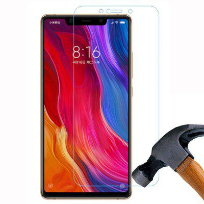 Screen Protector for Xiaomi Mi 8SE Protection Film Tempered Glass
