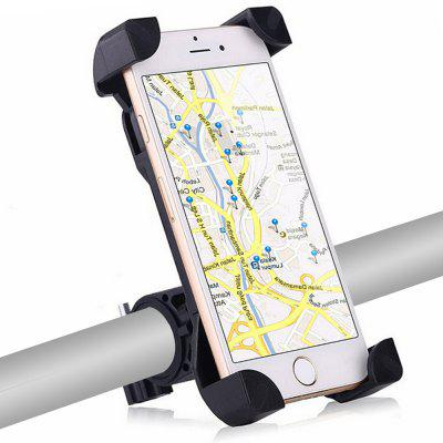 MTB Bike Phone Holder Handlebar Mount 360 Degree Bicycle Phone Holder hot healthy household bicycle super mute younger dynamic magnetic bike fitness equipment pedal bicycle exercise to lose weight