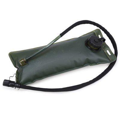 Portable Drinking Water Bag Survival Pouch for Outdoor Camping