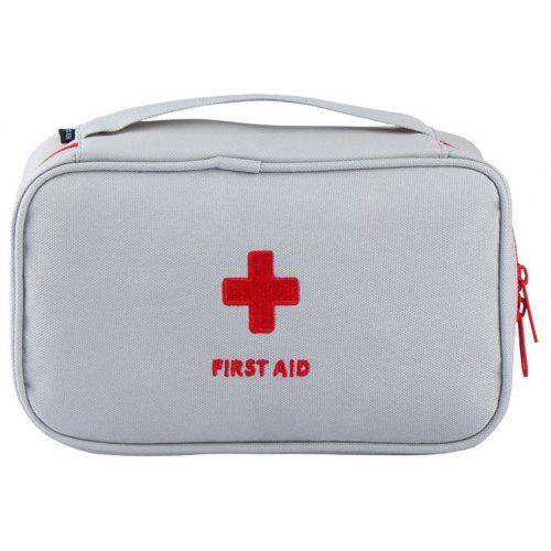 5a450f6fb52 Household Outdoor Travel Portable Mobile Emergency Medical Storage Bag