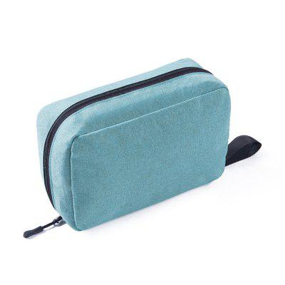 Outdoor Travel Waterproof and Scratch-Resistant Simple Cosmetic Storage Bag quality innovation bicycle infantry pack 14 6 inch waterproof and scratch resistant outdoor leisure men and women bike backpack