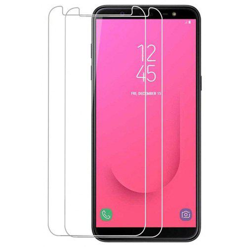 sneakers for cheap 13c4d a8539 Screen Protector for Samsung Galaxy J6 2018 Protection Film Tempered Glass