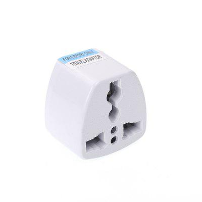 US/UK/EU/AU to US Plug Socket Charger AC Travel Power Adapter Converter