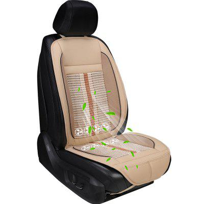 Summer Refrigeration Blowing Cooling Car Seat Cushion Pat Cool Protect Cover