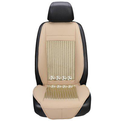 Seat Protection Cover Refrigeration Blowing Cooling Smart Car Seat Cushion semiconductor refrigeration cooling learning suite kit diy refrigeration components with power supply