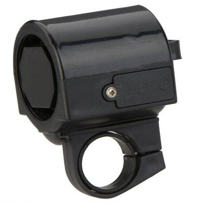 Electronic Loud Horn Cycling Handlebar Bell