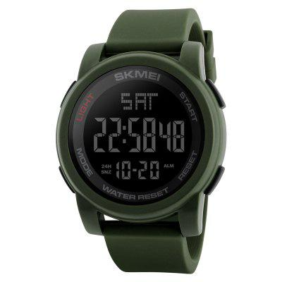 Men Sports Outdoor Sports Multifunctioneel elektronisch horloge
