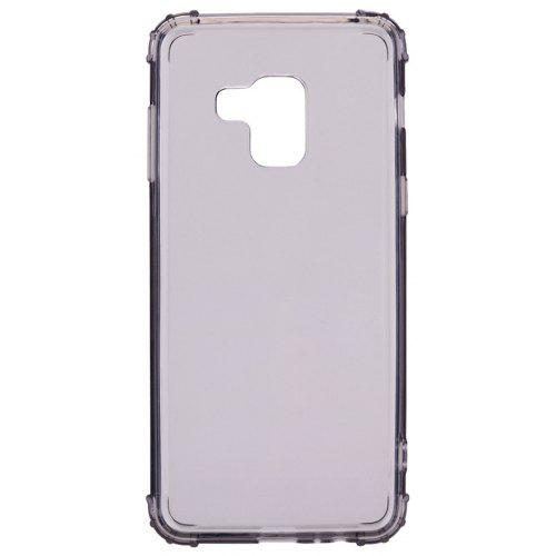sports shoes 3ecf5 2fbfa Case for Samsung Galaxy A6 Plus Ultra-Slim Shockproof Transparent Back Cover