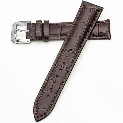 Nato Watch Strap Band Genuine Leather Military G10 MoD SS Buckle Spring Bars