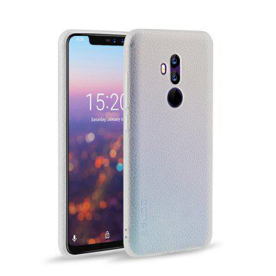 OCUBE for UMIDIGI Z2 / Z2 Pro  Case Cover Soft TPU Silicone Back Cover