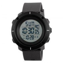 SKMEI Men's Outdoor Waterproof Moda Eletrônica Sports Watch