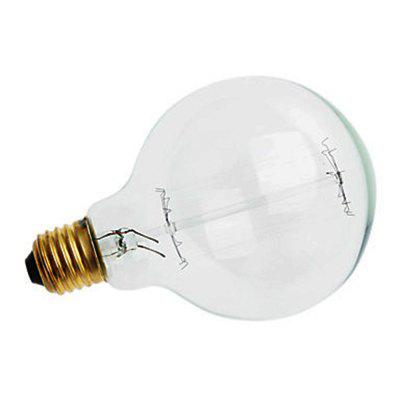 SZKINSTON E27 Retro LED Globe Bulbs 260 lm Warm White AC 220-240V Tungsten Light