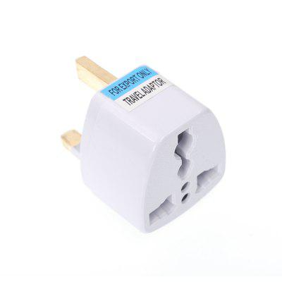 US/UK/EU/AU to UK Plug Socket Charger AC Travel Power Adapter Converter