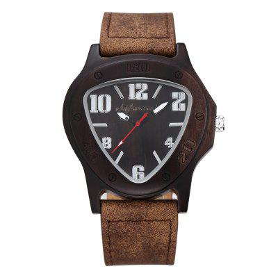 Environment Friendly Natural Wooden Watch