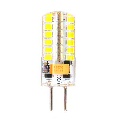 GY6.35 LED Corn Bulbs 3W AC/DC 12V Dimmable Warm White Crystal Spotlight Bulb