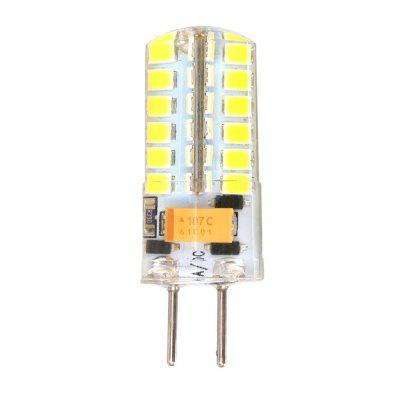 GY6.35 LED Bulbs 3W AC/DC 12V Dimmable Cold White Crystal Spotlight Corn Bulb