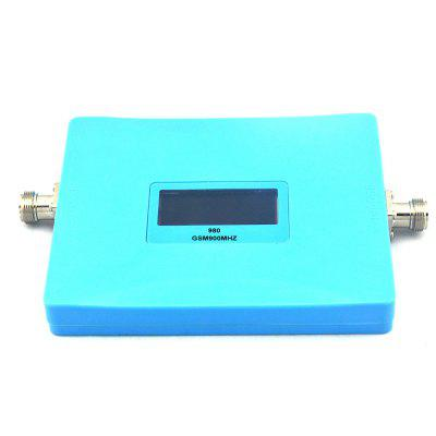 Smart GSM 900MHz Mobile Phone 2G Signal Booster with Sucker and Whip Antenna