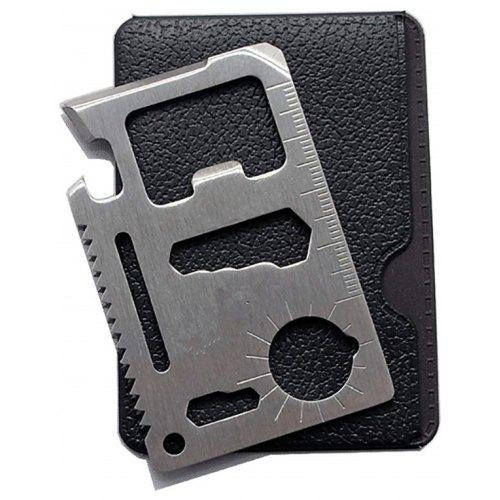 Image result for Multi function Outdoor Survival Tool