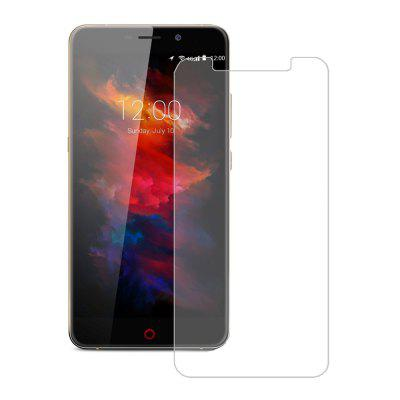 2.5D 9H Tempered Glass Screen Protector Film para Umi Max