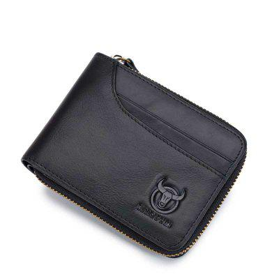 2018 New Arrival Mens Wallet Cowhide Coin Purse Designer Brand Wallet Clutch Lea yogobor brand purse wallet with bow female famous brand card holders cellphone pocket gifts for women money bag clutch
