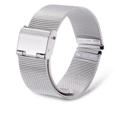 12/14/18 / 20MM Fashion Milanese Loop Wrist Watch Band Band Strap