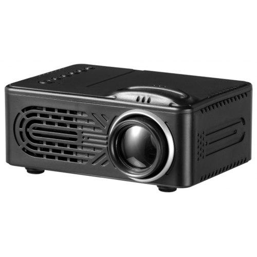 814 LCD Projector 1080P HD Home Media Player