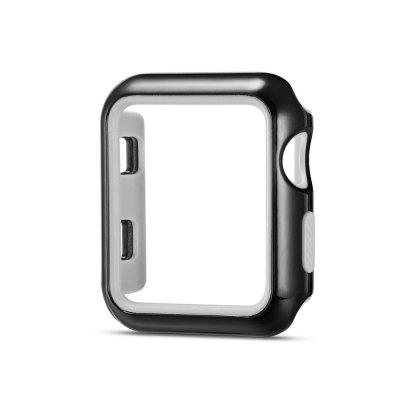 Stylish Full Protective Cover Case for Apple Watch 42MM Soft Silicone Shell