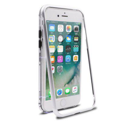 Custodia in metallo ad assorbimento ultrasottile per iPhone 7/8