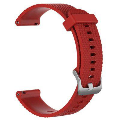 Bracelet de montre intelligente de 20 mm pour AMAZFIT Bip Youth