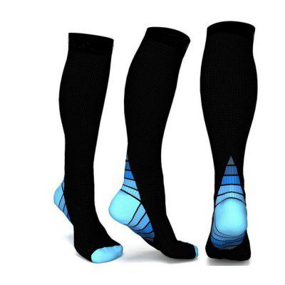 Miracle Compression Chaussettes Femmes Hommes Slim Sleeping Beauty Leg