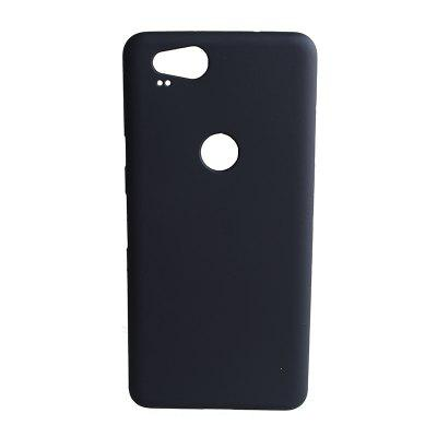 For Google Pixel 2 Soft Scrub Pudding Mobile Case