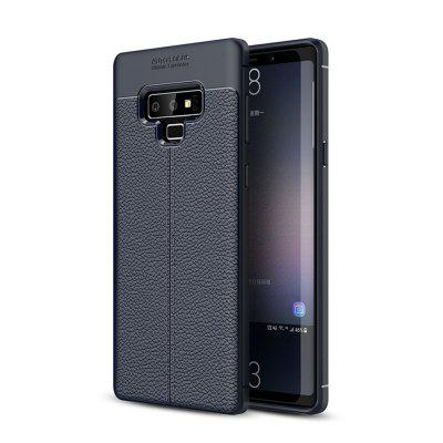 Custodia per TPU Samaung Galaxy Note 9 Cover morbida antiurto