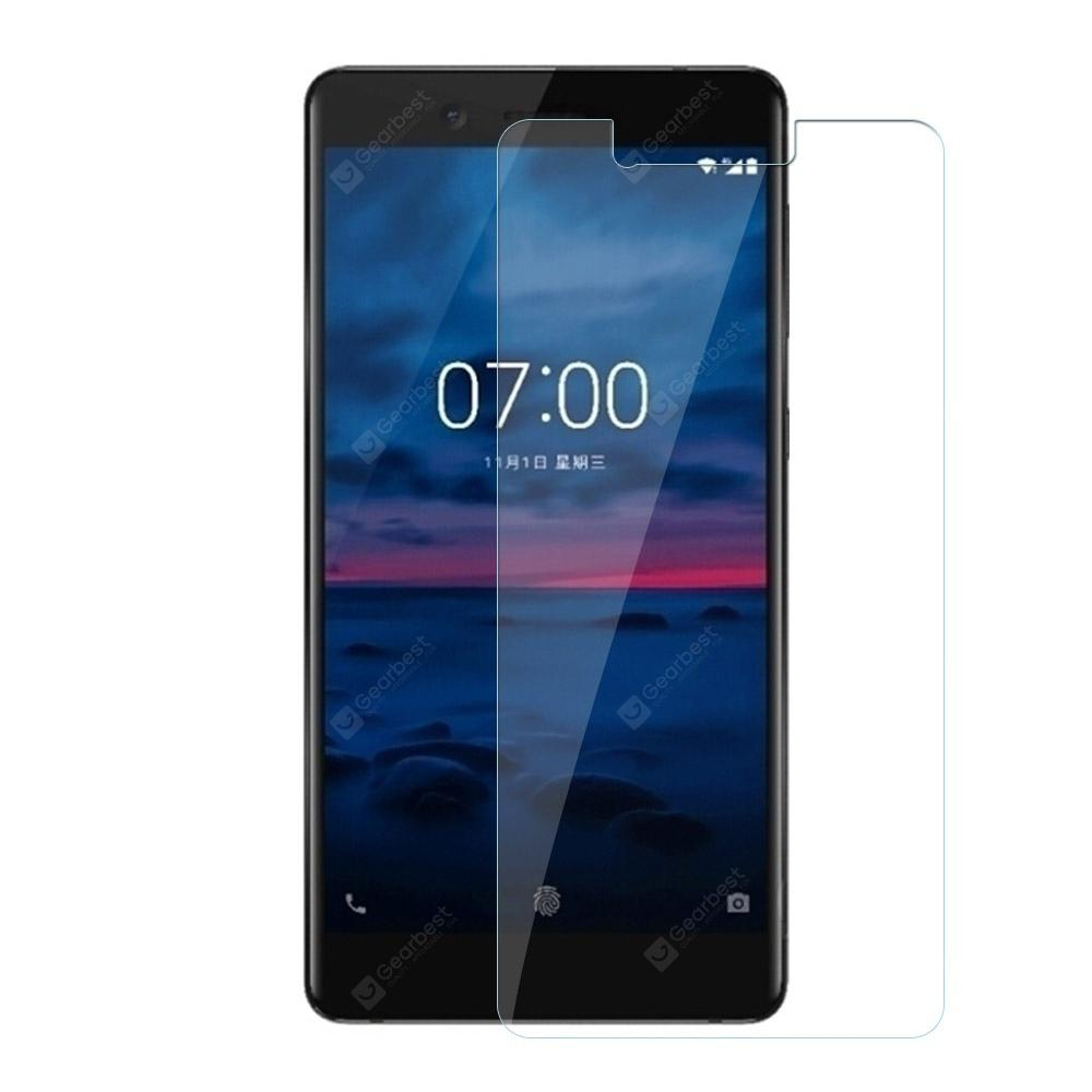 1pcs Tempered Glass 9H Explosion Proof Screen Protector for NOKIA 7