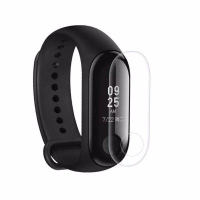 2PCS Smart Wristband Soft Screen Protector for Xiaomi Mi Band 3